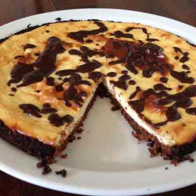 Primal Cheesecake