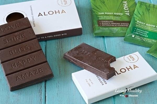 Aloha-Chocolate