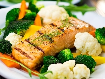 Trusted Paleo meals and groceries