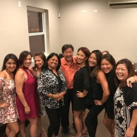 Liko Lehua and Treasury Wine Tasting