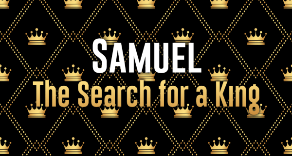 Samuel Week 7 - Saul\'s Costly Disobedience Image
