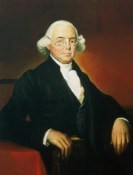 James Wilson American Character