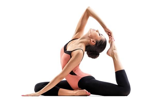 durability from yoga