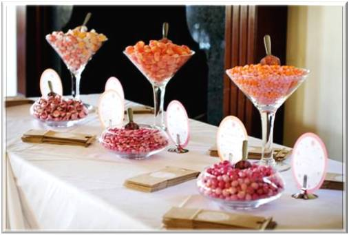 Decorating Ideas Baby Showers