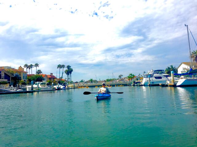 Coronado Cays, California