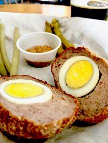 Scottish Egg!