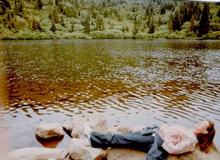 Oregon - 1989