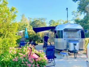 Hilton Head Harbor RV Resort and Marina – Hilton Head Island, South Carolina