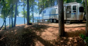 Dreher Island State Park, Prosperity, South Carolina