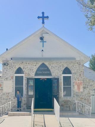 St. Michael's Shrine