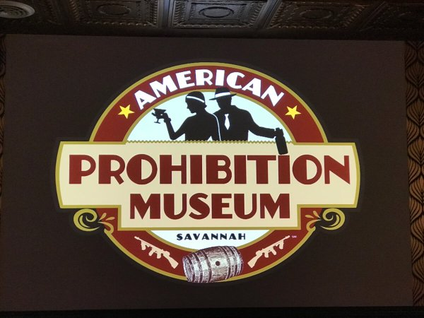 Savannah Prohibition Museum