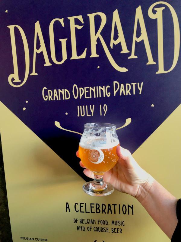 Dageraad Brewing Company