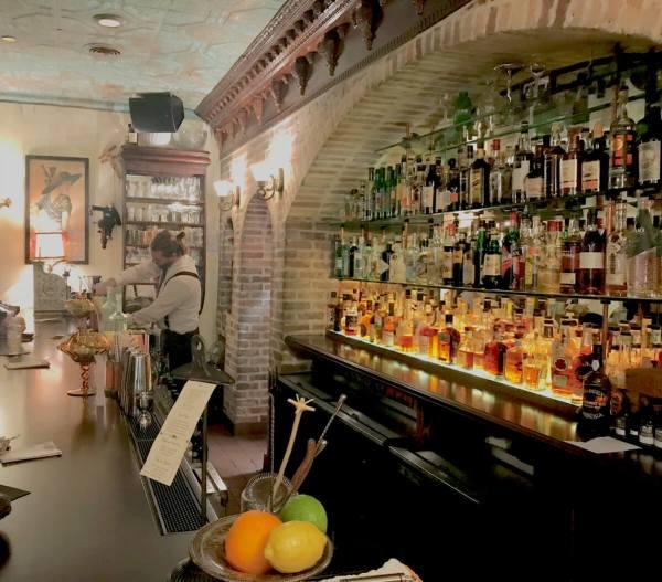 Savannah Prohibition Museum