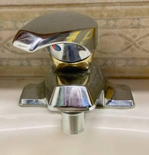 RV water conservation