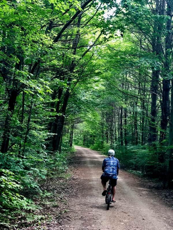 Ashuelot River Trail