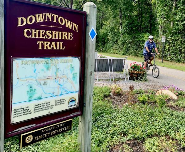 Cheshire Trail
