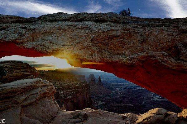 Canyonlands National Park Mesa Arch