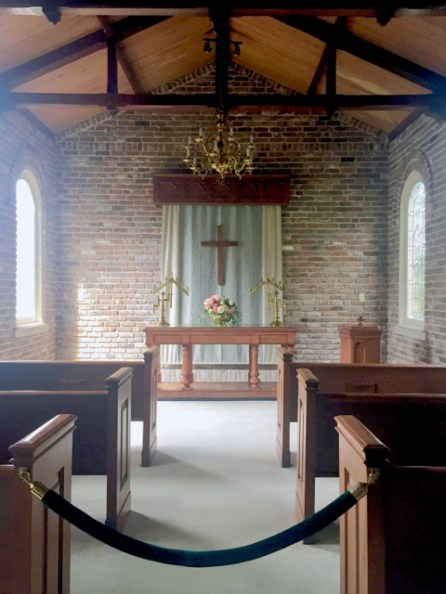 The Family Chapel