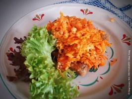 Mock Crab: The Ultimate Comfort Food
