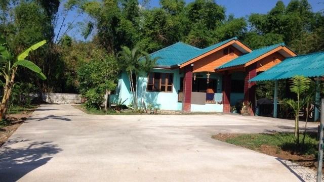 HS128 House for sale Mae Rim