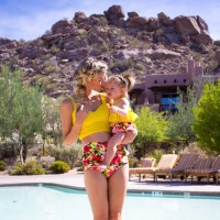 Fab Postpartum Swimsuit