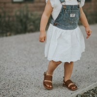 How to Make Kids Clothes Last Longer