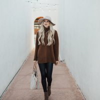 Favorite Fall Booties + Link-up