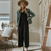 Sustainable Style Sessions | Denim Jacket Three Ways