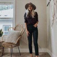 Three Fall Outfits To Recreate