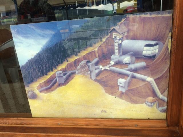 PDF Underground Fort Blueprints DIY Free Plans Download
