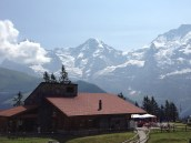 Views from Winteregg