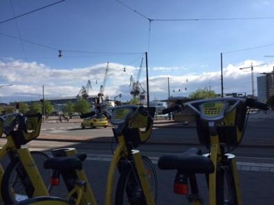 Nostokurki Helsinki