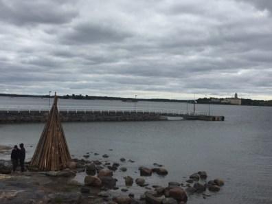 Midsummer 2017 in Helsinki