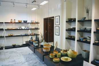 Terracotta Showroom