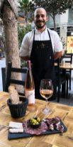 JR Wines staff