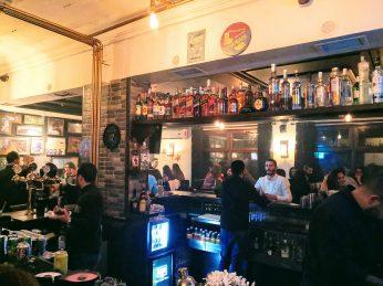 Kegs - Bar
