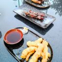 Zaran Rooftop - Shrimps & Skewers