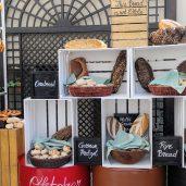 Oktoberfest Champion's Tavern - Bread