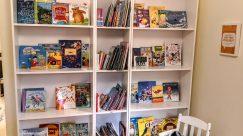 MishMashSpace - Books