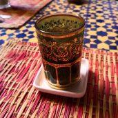 Moroccan Delicacies - Tea