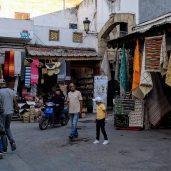 Rabat Medina - Carpets