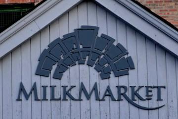 The Milk Market