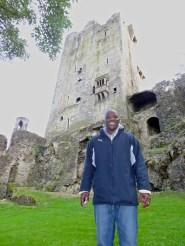 castle body guard