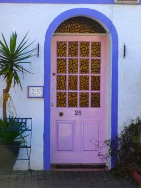 another cool door