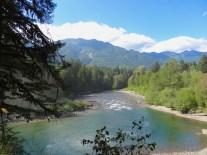 Snoqualamie River