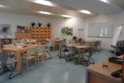 EEC staffroom
