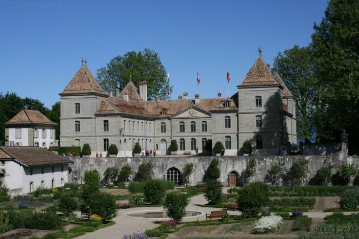Chateau de Prangins