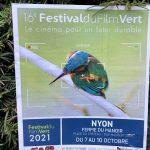 Green Film festival Nyon