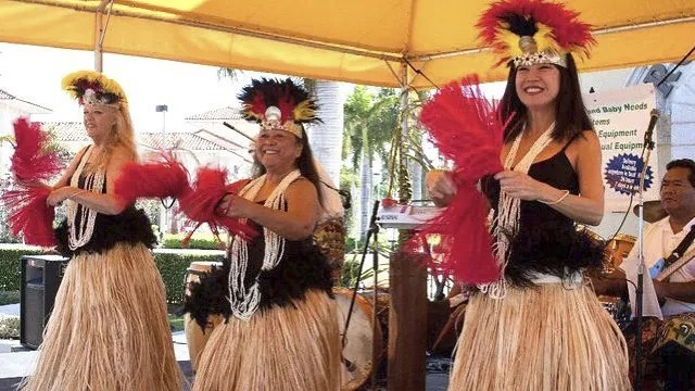 Experience Polynesia at the Annual Polynesian Cultural ...