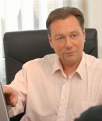 Heilpraktiker Ralf Wigand